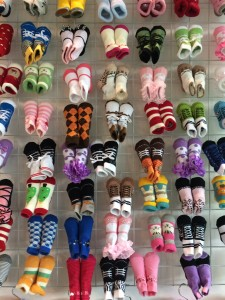 Hosiery Expo Sock Conference in Shanghai