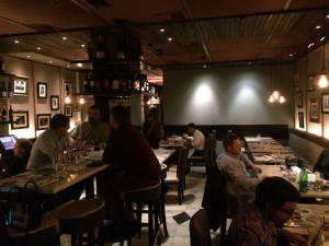 Goodfellas Restaurant Shanghai