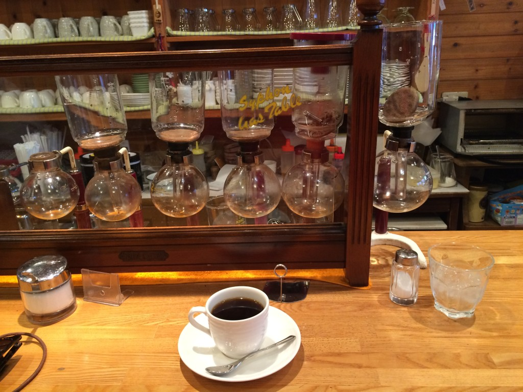 Cafe Goo Kyoto