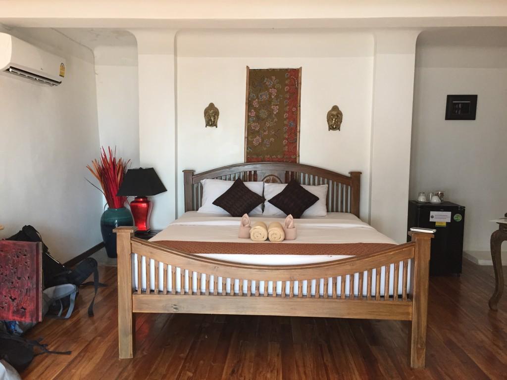 Aminjirah Hotel Room Mystery