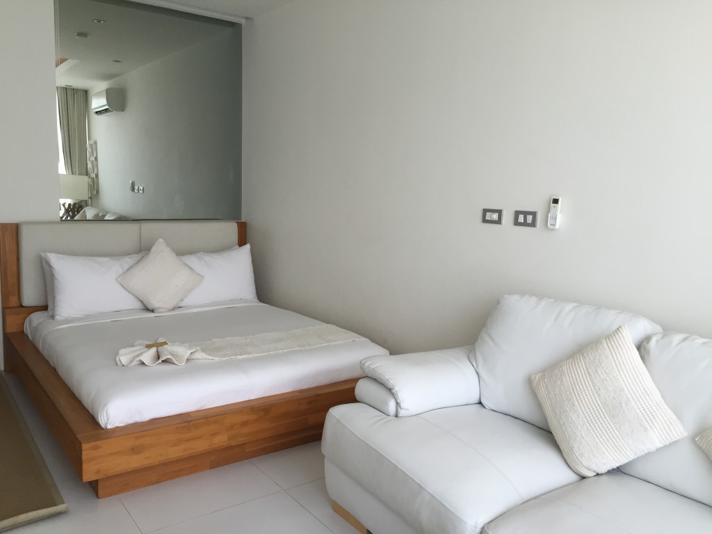 Lanna Resort Studio Room in Ko Samui