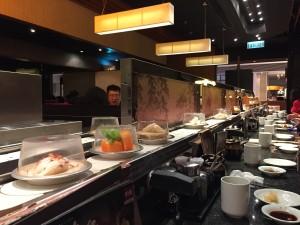 Sen-Ryo Japanese Sushi Bar