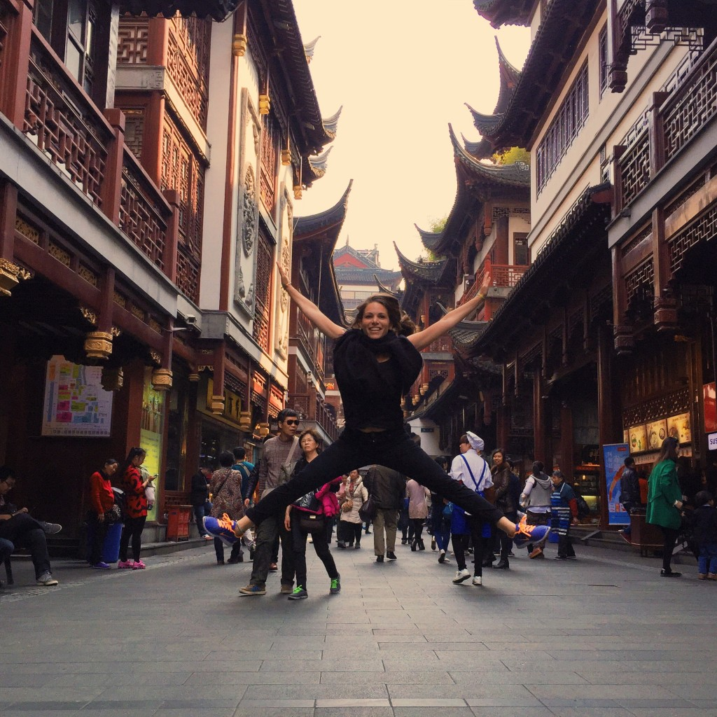 Jumping Jaxy