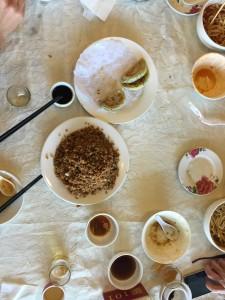 Wan Rong Seafood Restaurant Beijing
