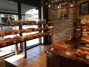 Boulangerie Rauk Kyoto