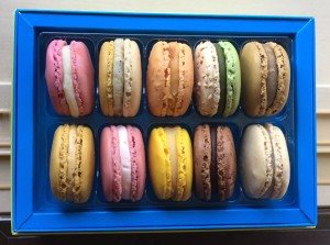Pierre Hermé French Macaroons