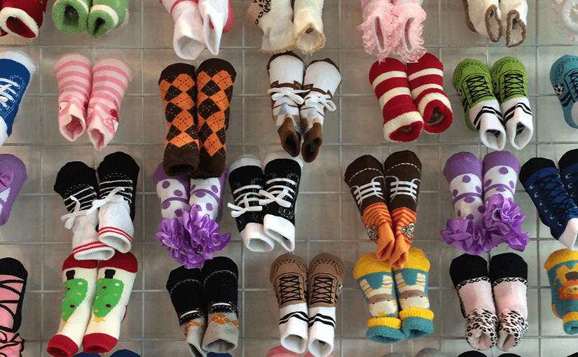 socks at chpe