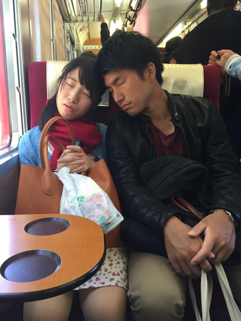 Hakone Train