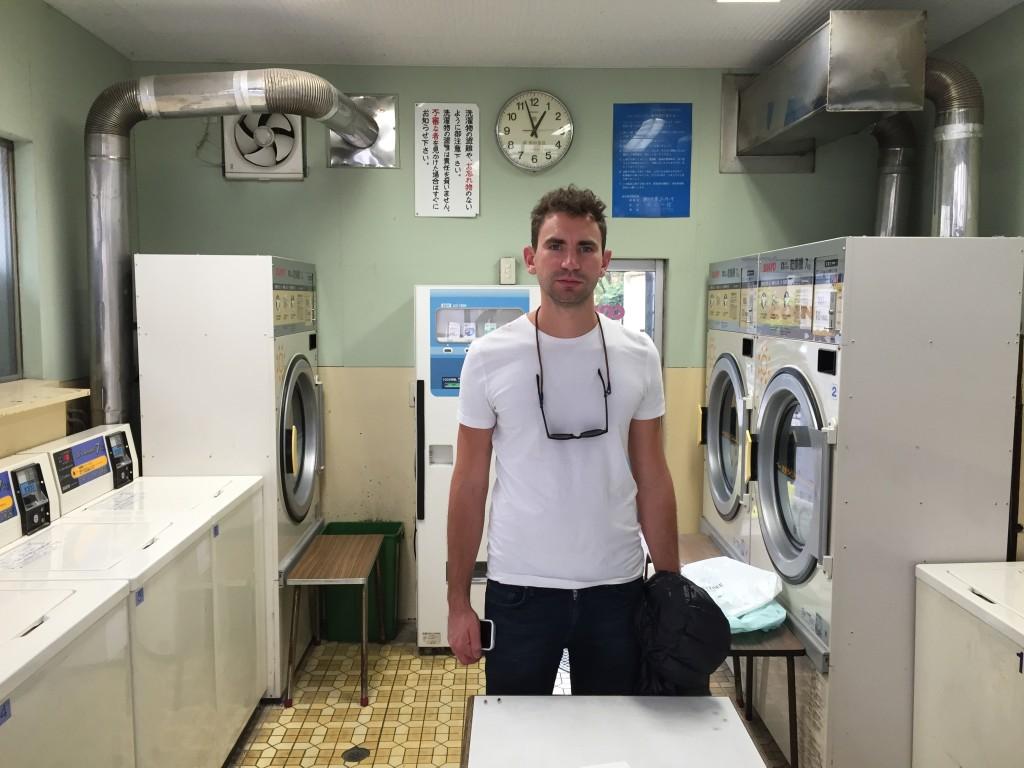 Laundry Matt Tokyo