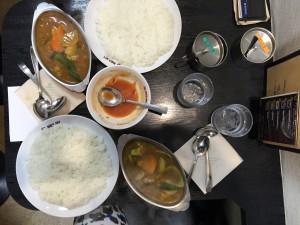 DELHI Pakistani-Indian restaurant in Akihabara