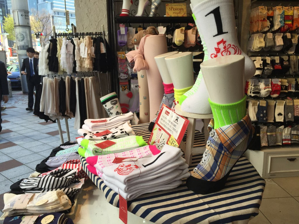 Tokyo Sock Shop
