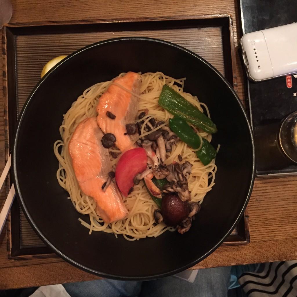 SpaJiro Japanese Pasta