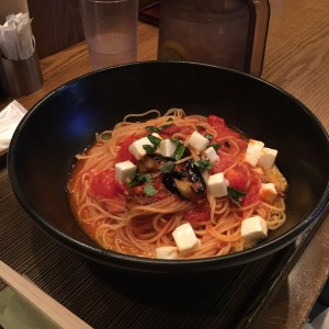 SpaJiro Japanese Pasta Ebisu