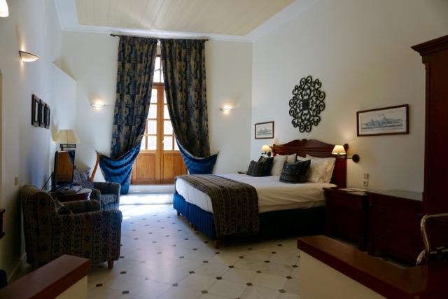 Casa Delfino Boutique Hotel Room