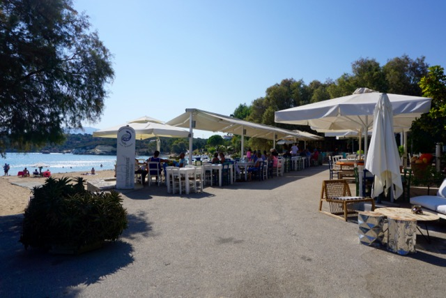 Patrelantonis Fish Taverna