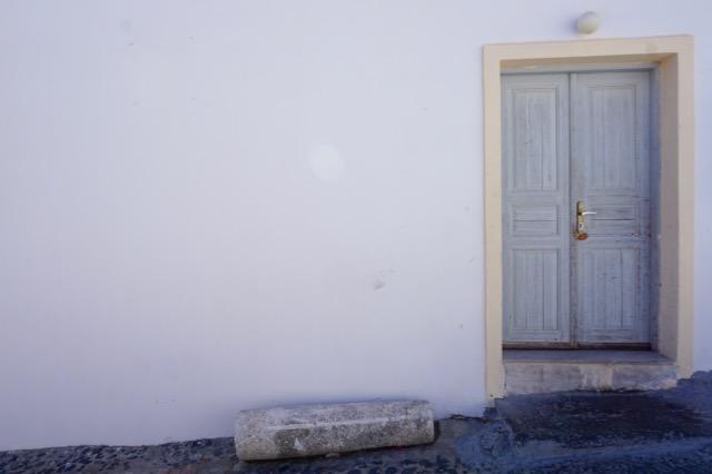 Cutie little door