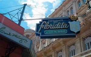 El Floridita Havana
