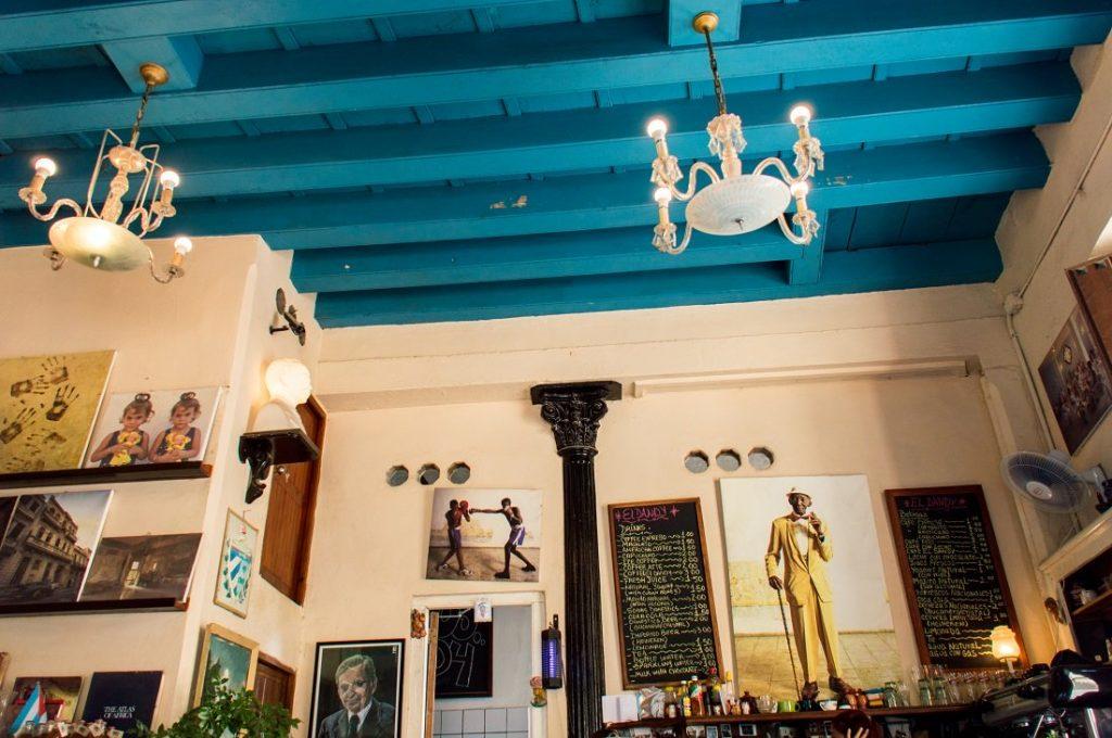 Café El Dandy