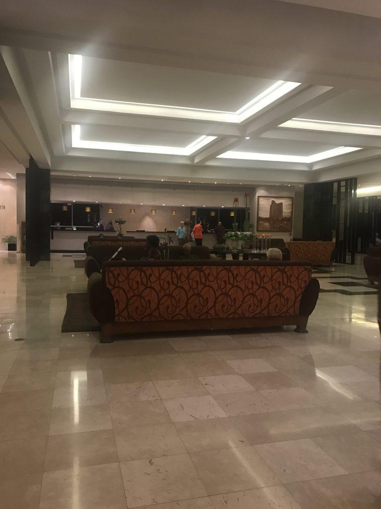 Meliá Cuba Hotel