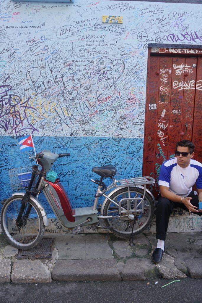 La Bodeguita Havana