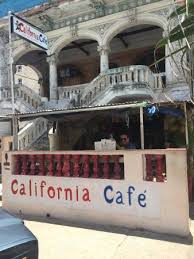 California Cafe Havana